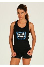 Reebok Crossfit Games Crest W
