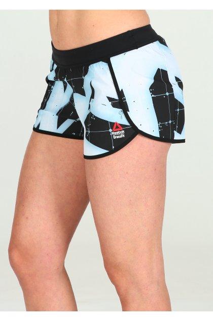 Reebok Pantalón corto CrossFit KNW