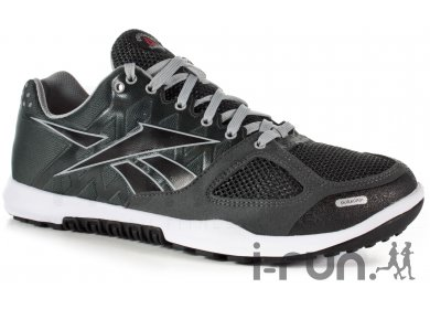 Nano M Chaussures Crossfit 0 Pas Reebok Cher Homme Running 2 5A4jLq3R