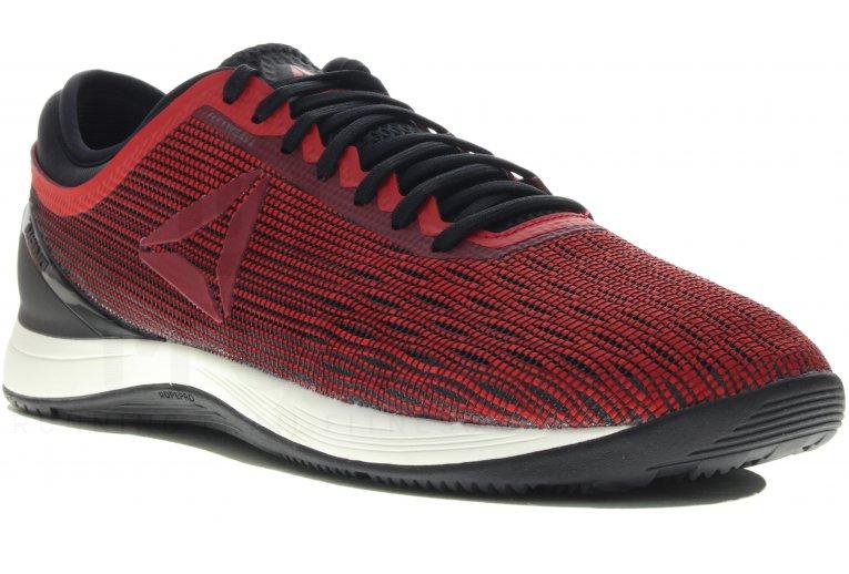 En Hombre Zapatillas Promoción Crossfit Flexweave Reebok Nano 8 q6wHxCTR