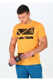 Reebok Crossfit Performance Blend Graphic M