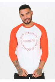 Reebok CrossFit Raglan M