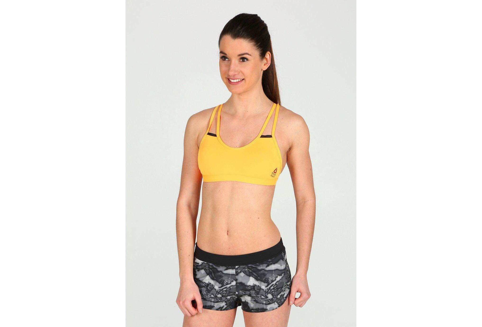 Reebok Crossfit Skinny Double Strap W Diététique Vêtements femme