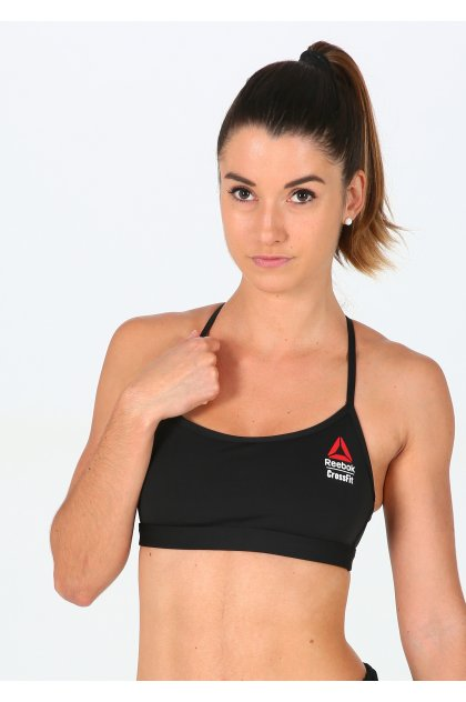 Reebok sujetador deportivo Crossfit Skinny