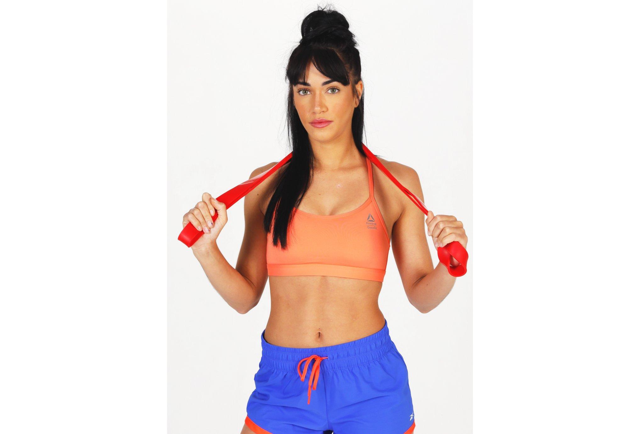 Reebok Crossfit Solid Skinny vêtement running femme