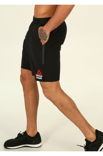 Reebok Pantalón corto CrossFit Speed Games