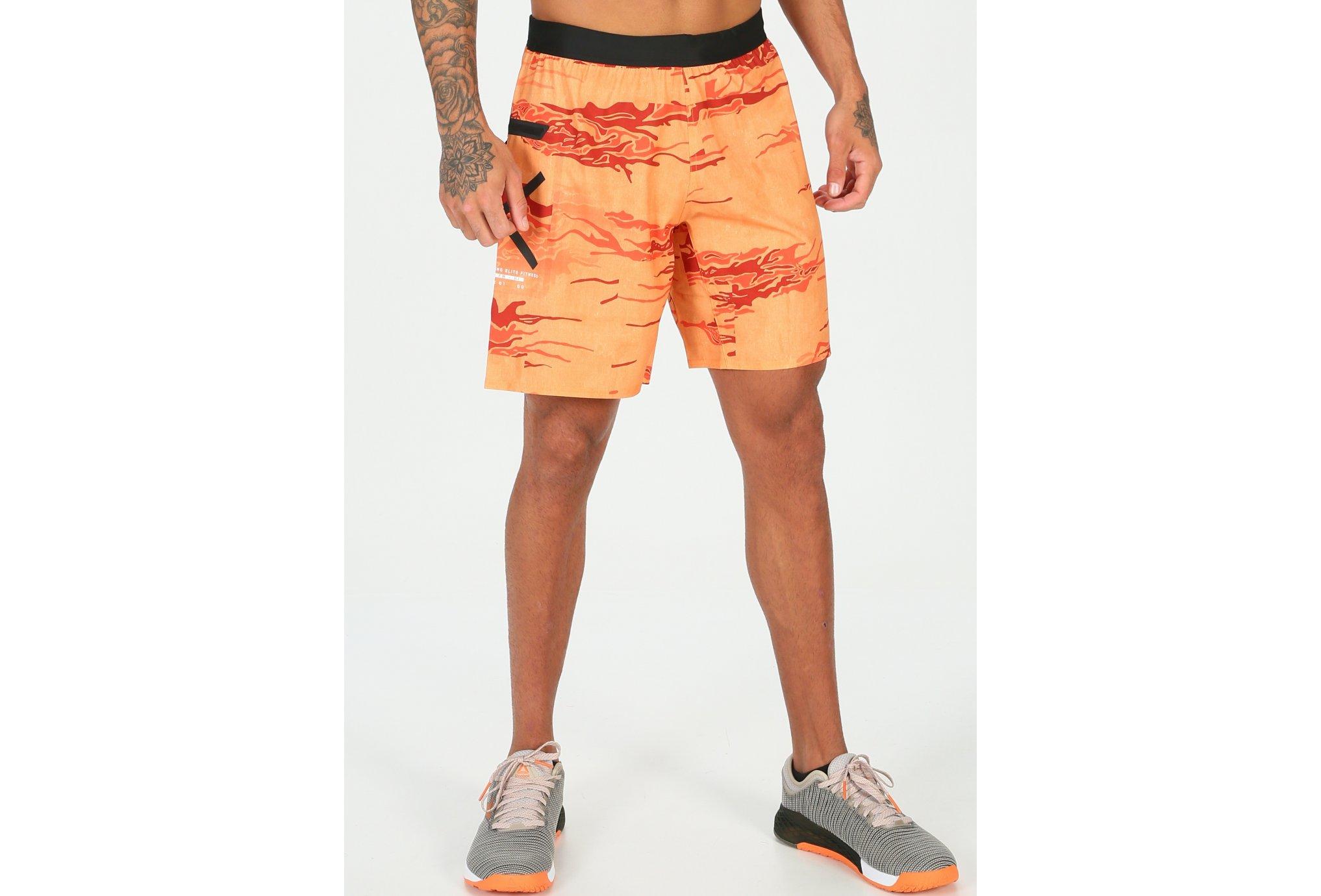 Reebok CrossFit Speed M vêtement running homme
