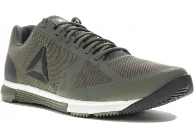 official supplier buy cheap factory price Reebok CrossFit Speed TR 2.0 M homme Kaki pas cher