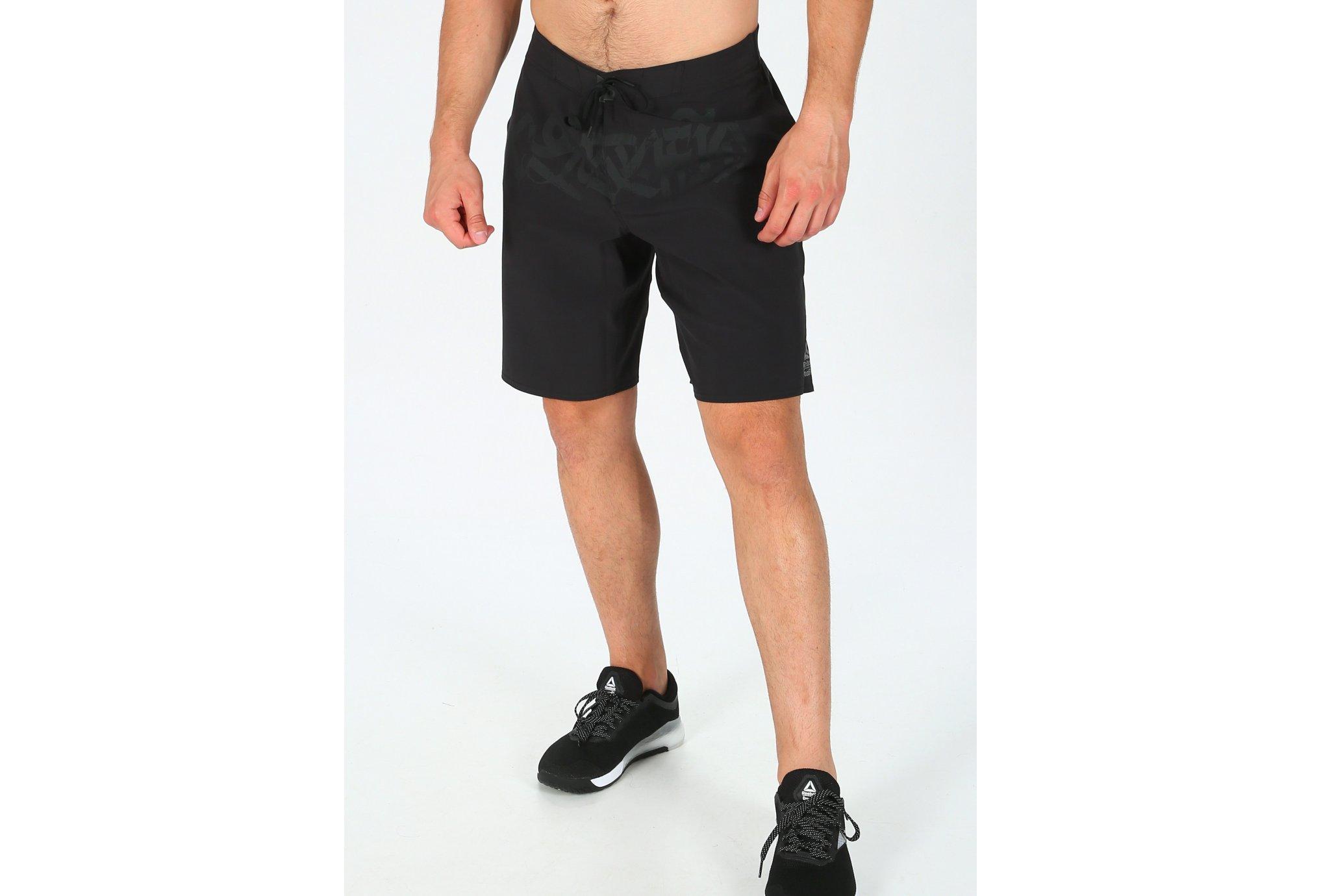 Reebok CrossFit Super Nasty Base M Diététique Vêtements homme