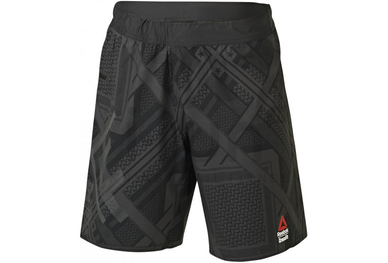 Reebok Pantalón corto CrossFit Super Nasty Speed