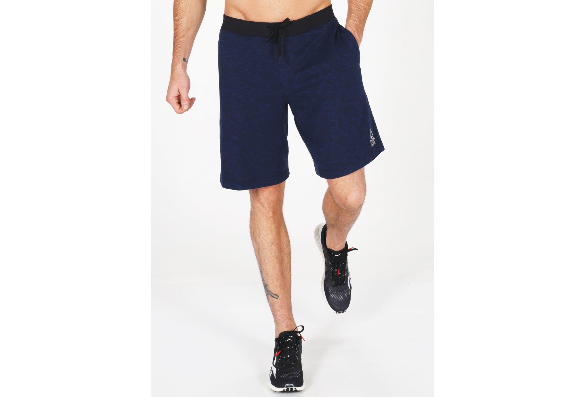 Reebok CrossFit Sweat M Diététique Vêtements homme