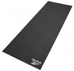 Reebok Double Sided Yoga Mat - 6 mm