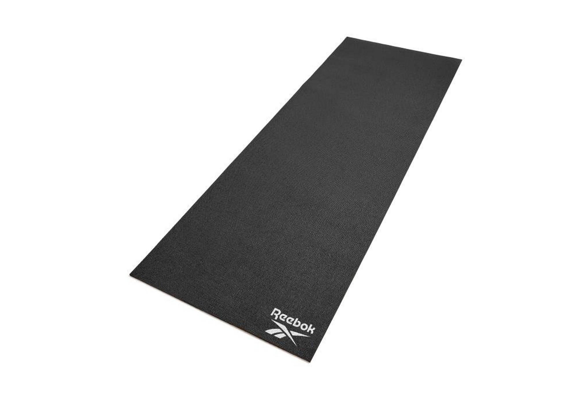 Reebok Double Sided Yoga Mat - 6 mm Training