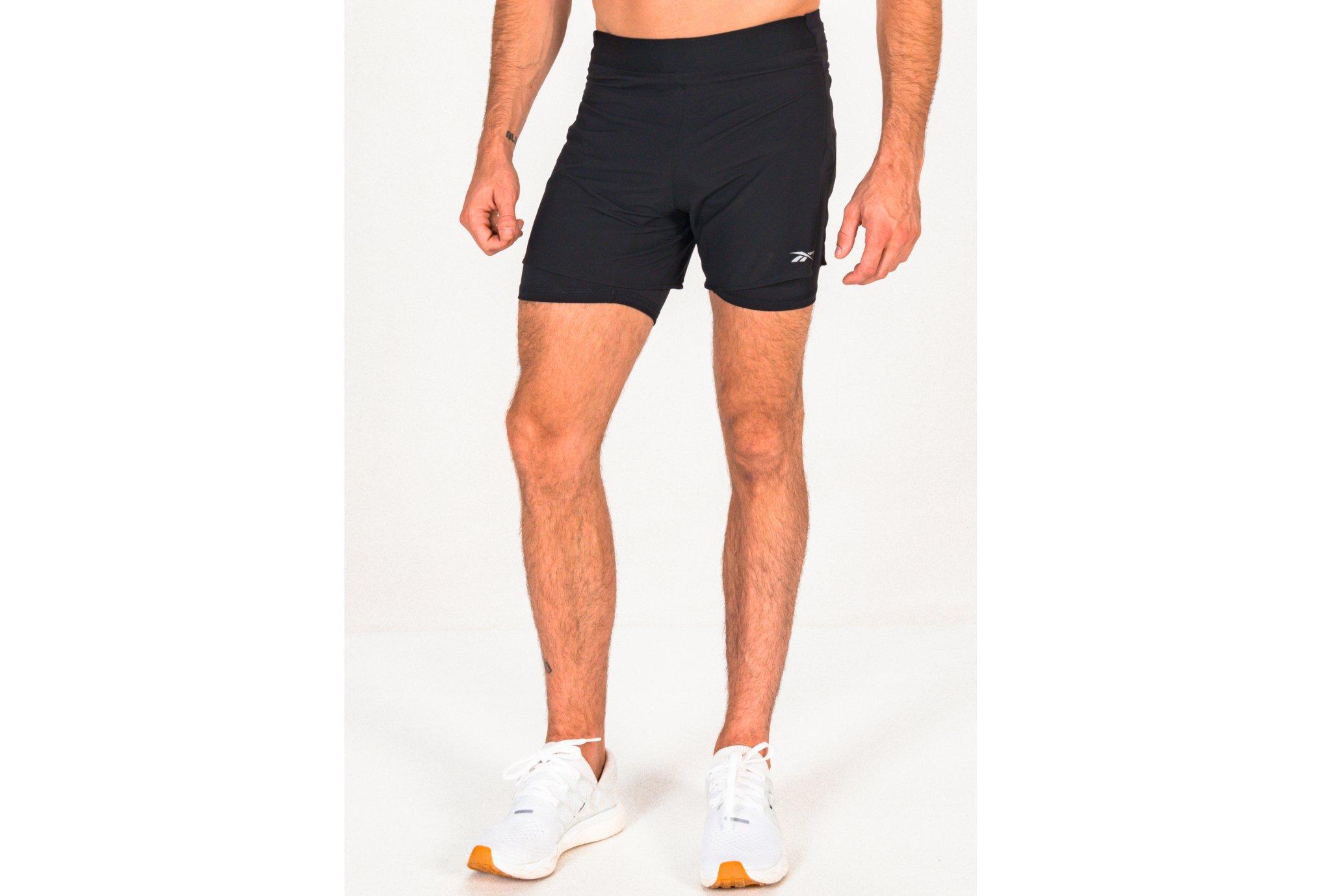 Reebok Epic 2 en 1 M vêtement running homme