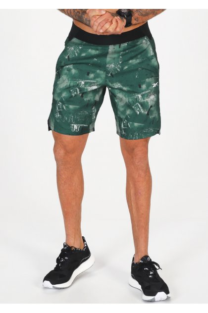 Reebok pantalón corto Epic Lightweight