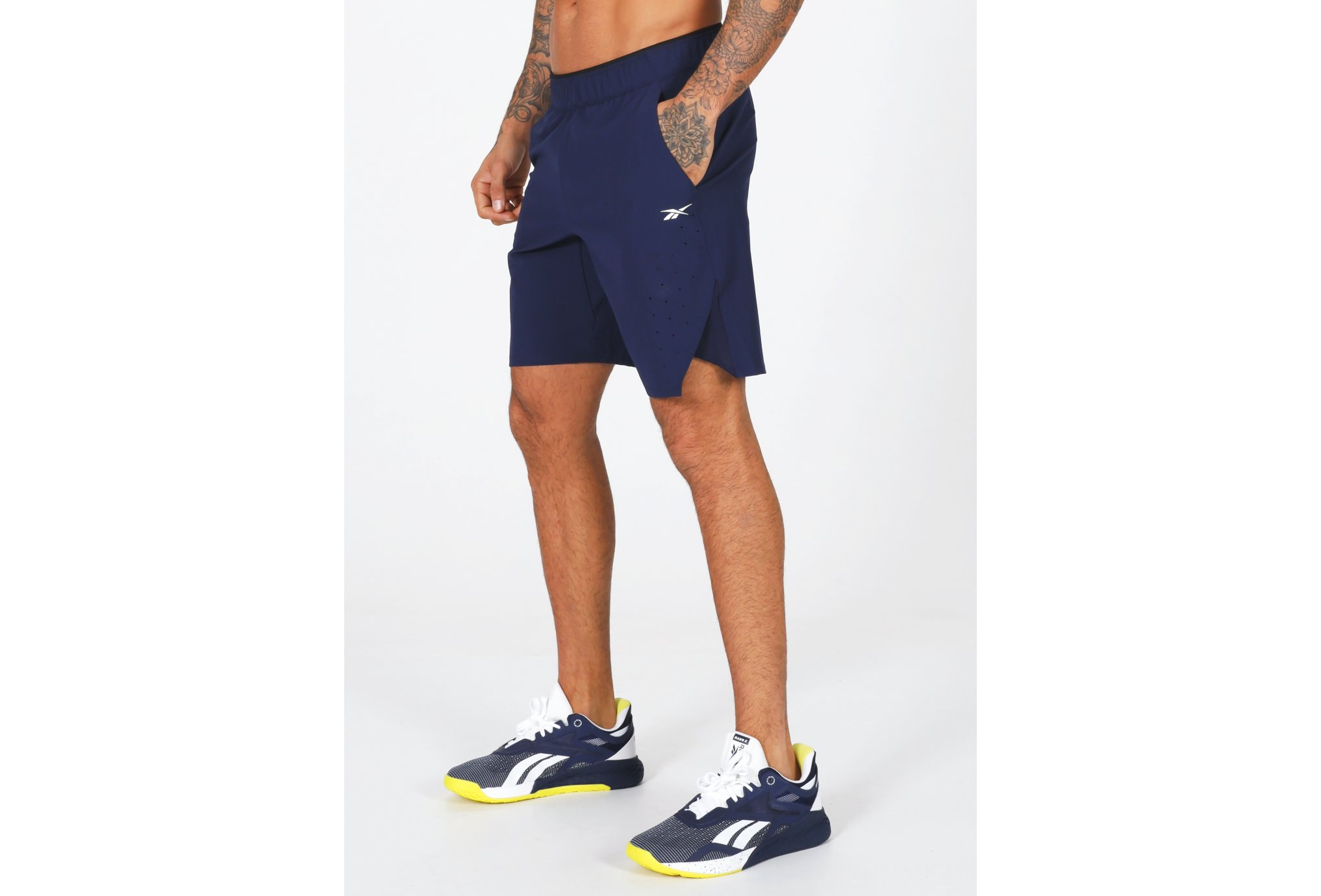 Reebok Epic United By Fitness M vêtement running homme