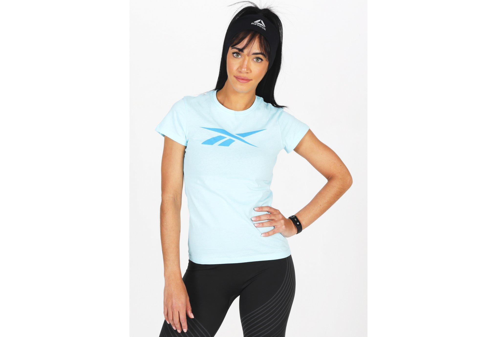 Reebok Essentials Vector Graphic W vêtement running femme