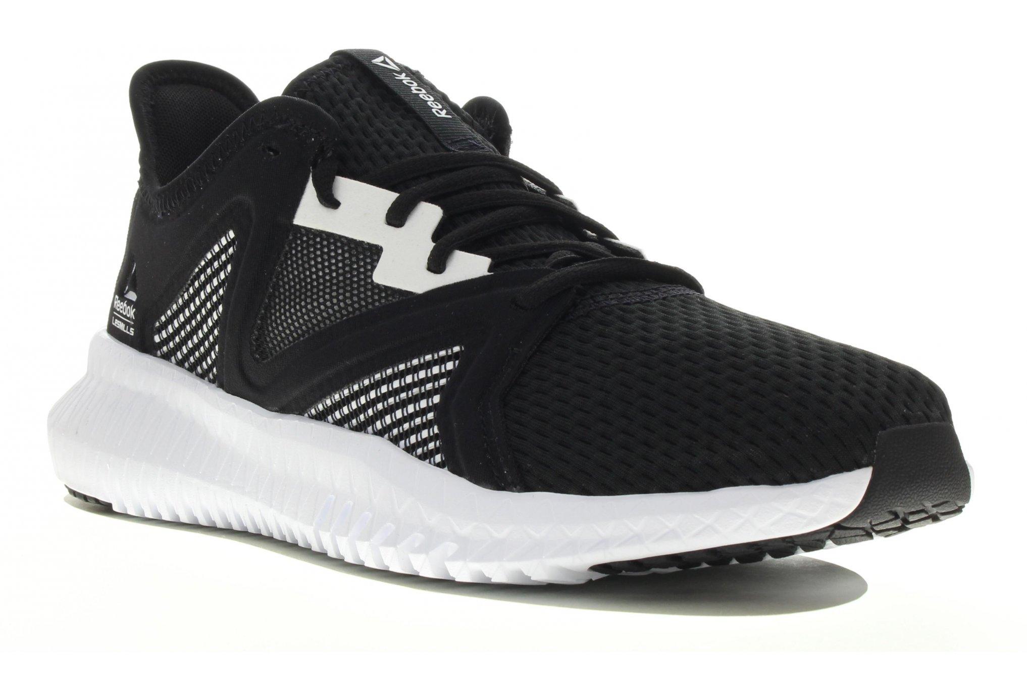 Reebok Flexagon 2.0 Flexweave Les Mills W Chaussures running femme