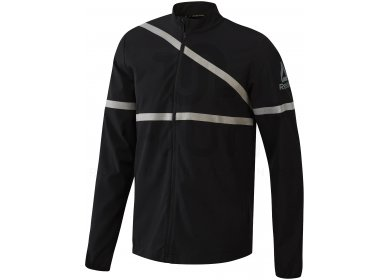 Coupe Vestes Pas amp; M Homme Hero Vent Vêtements Cher Reebok Running SO0zwqBR