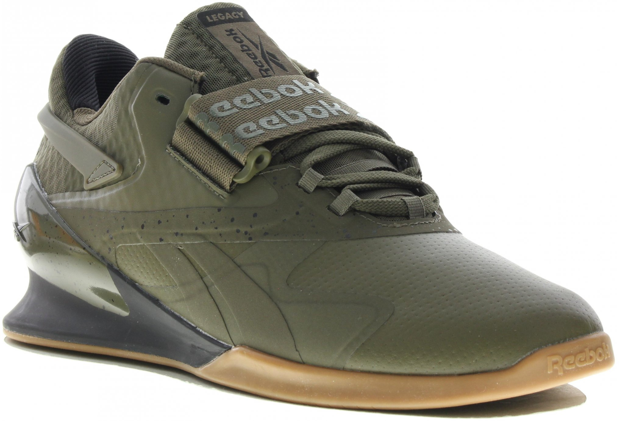 Reebok Legacy Lifter II M Chaussures homme