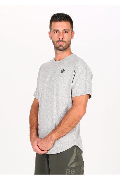 Reebok camiseta manga corta Les Mills
