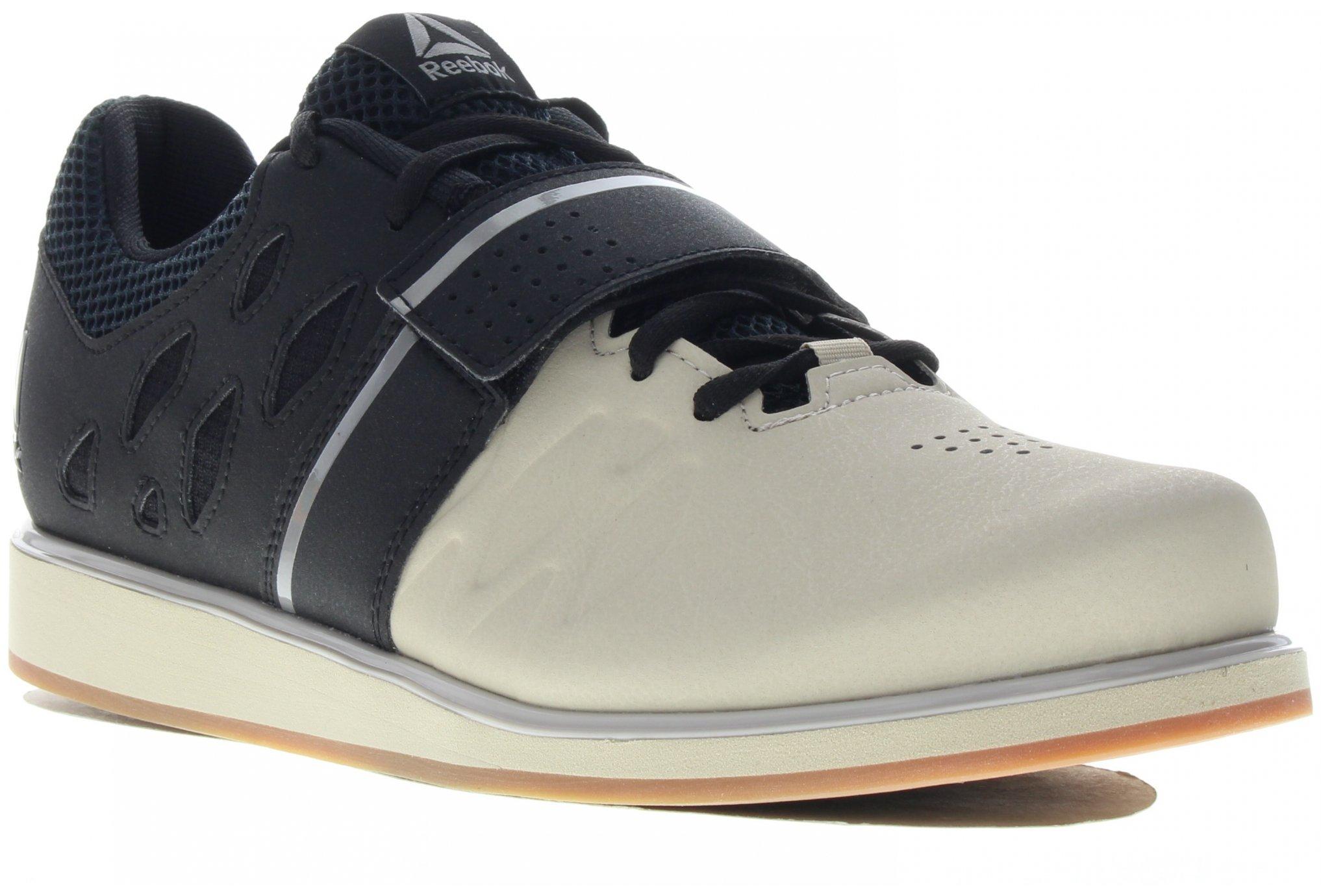 Reebok Lifter PR M Diététique Chaussures homme