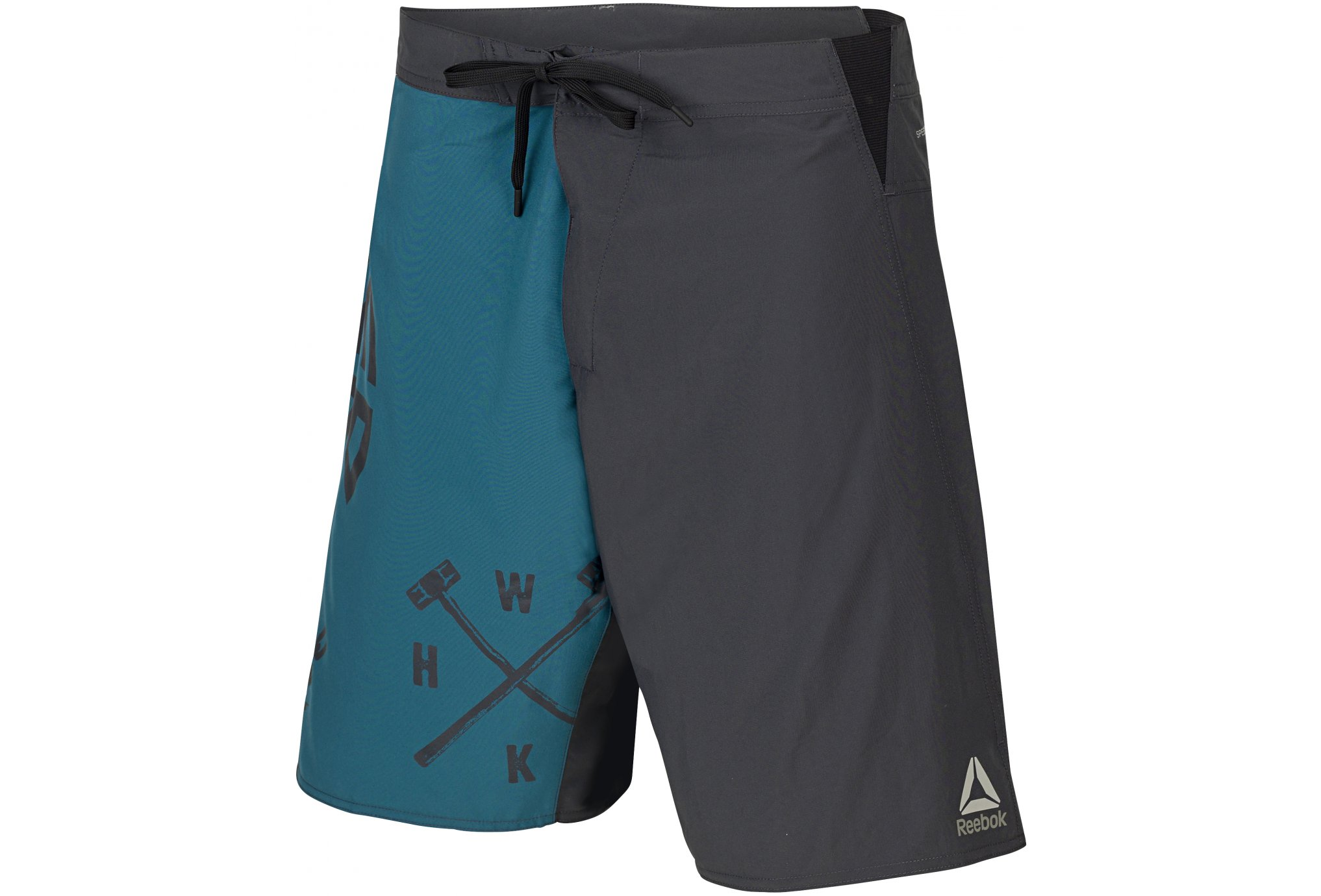 Reebok LightWeight Board Short M vêtement running homme