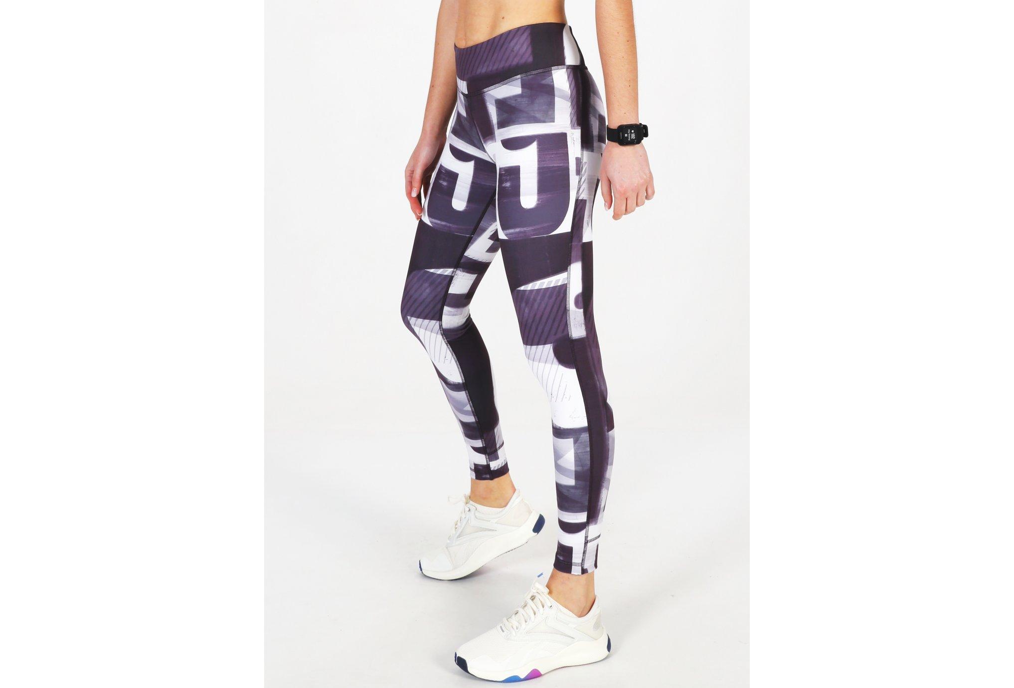 Reebok Lux Bold 2 Megaheritage W vêtement running femme