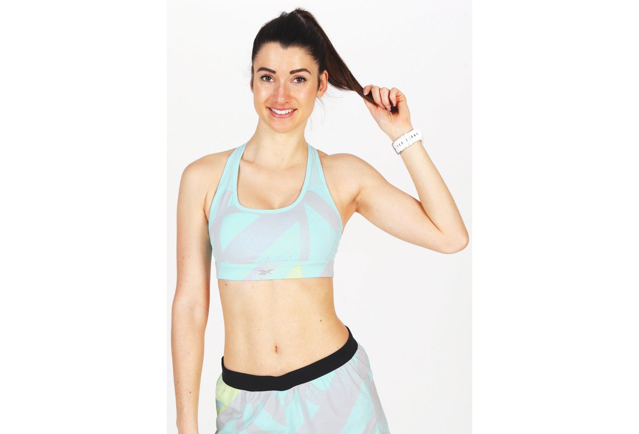 Reebok Lux Racer vêtement running femme