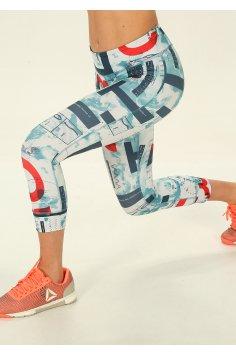 48a12b18398 Vêtements et tenues running femme Reebok Corsaires