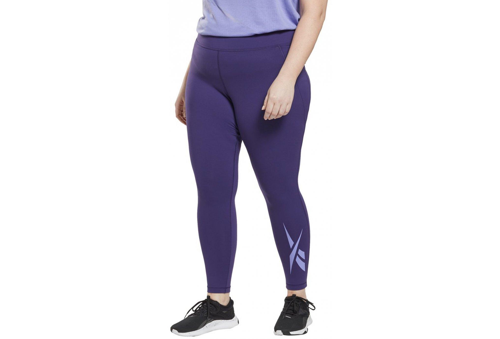 Reebok Lux Vector W - Grande taille vêtement running femme