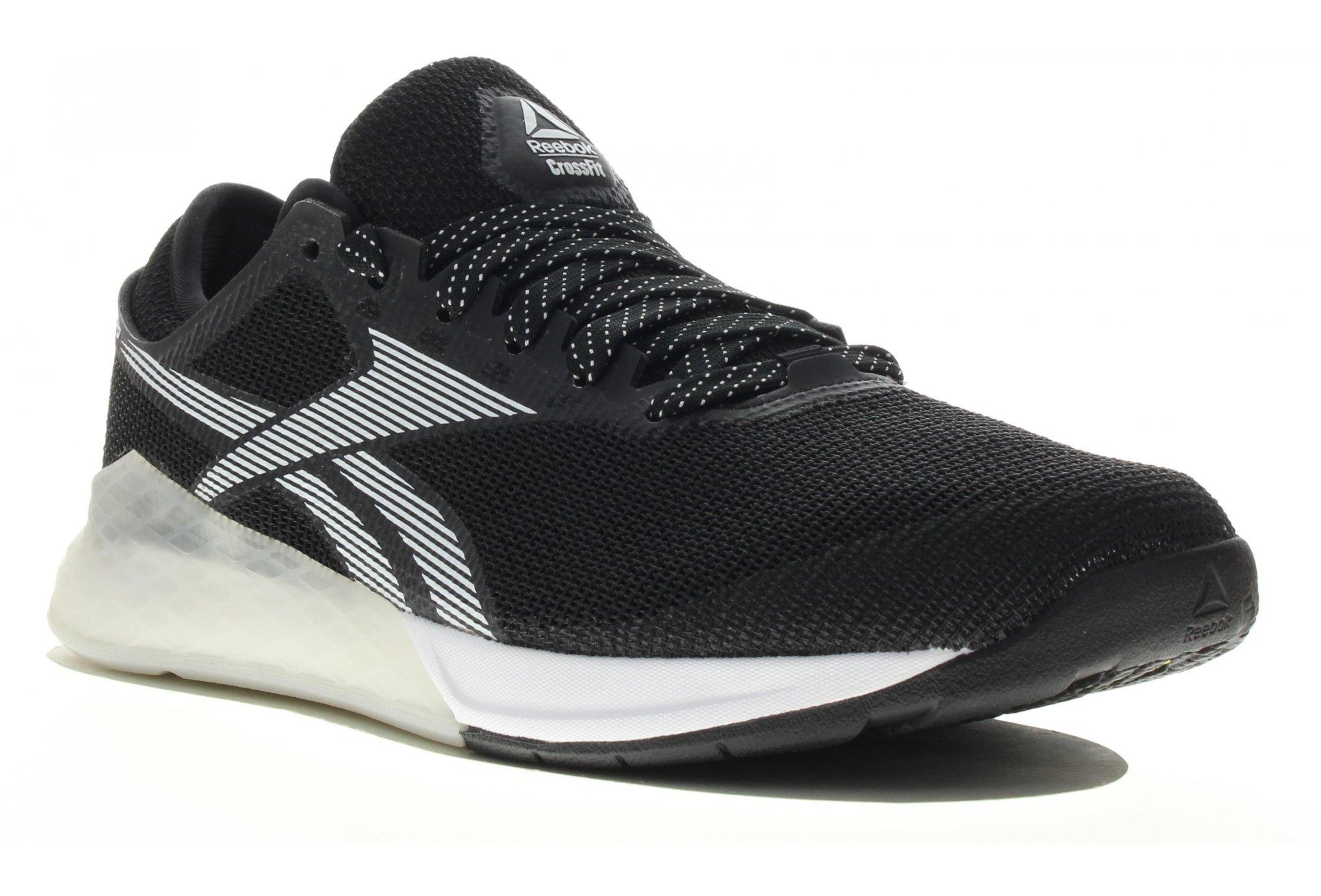 Reebok Nano 9 W Diététique Chaussures femme