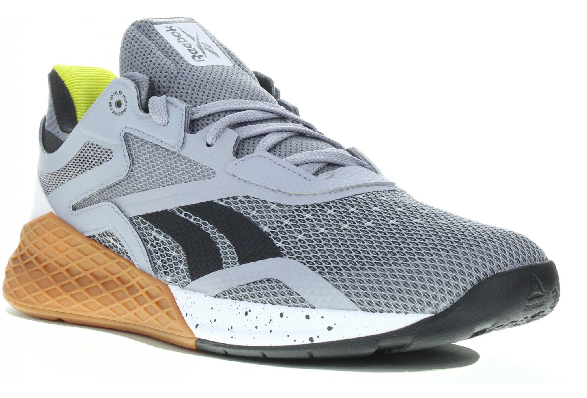 Reebok Nano X M Diététique Chaussures homme