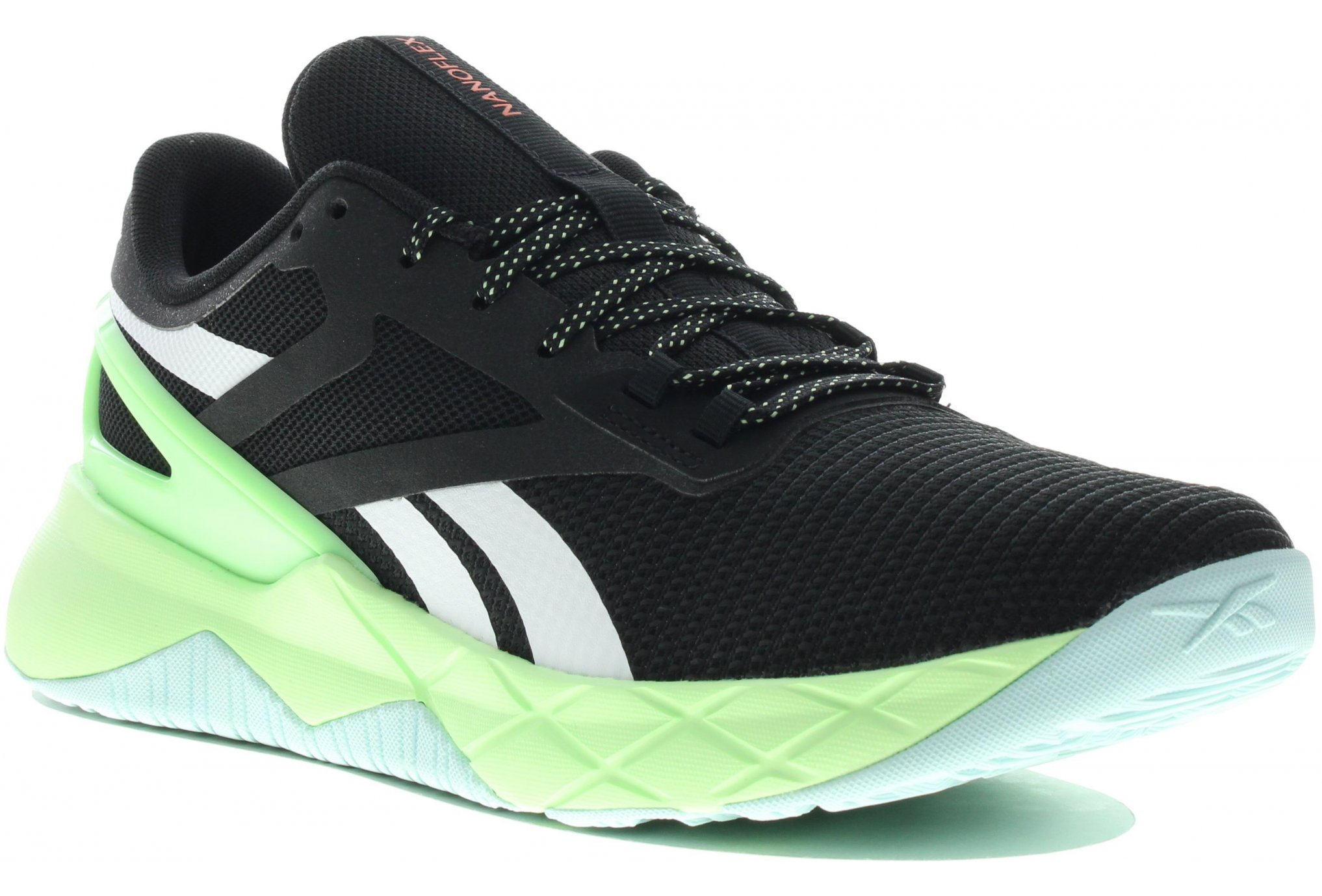 Reebok Nanoflex TR W Chaussures running femme