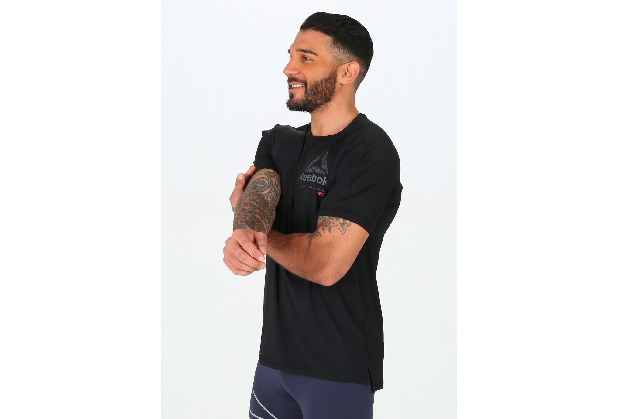 Reebok One Series ActivChill M vêtement running homme