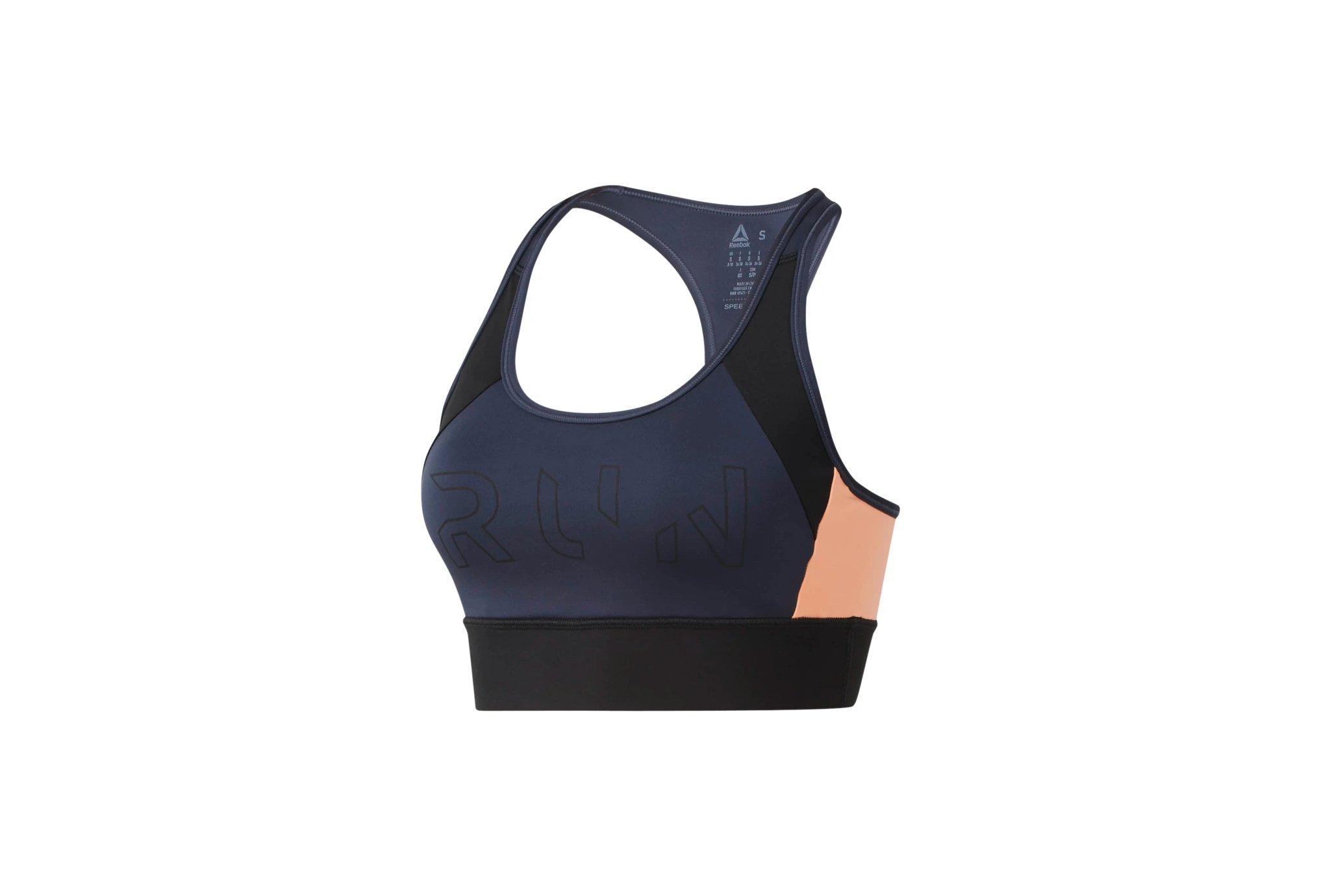 Reebok One Series High Impact vêtement running femme