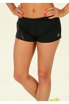 Et Femme Jupes Reebok Cuissards Vêtements Shorts Tenues Running YDHIEW29