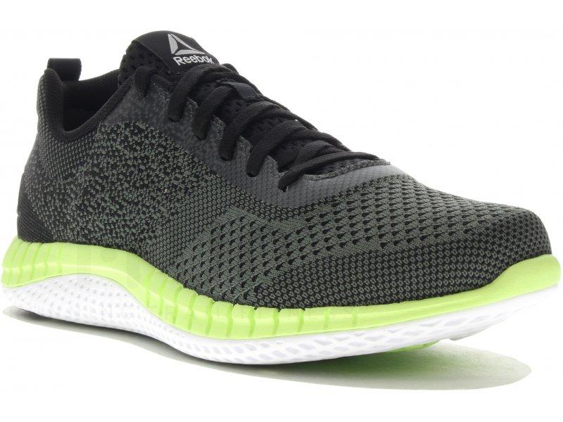 Reebok Print Run Prime Ultraknit M Chaussures homme Route