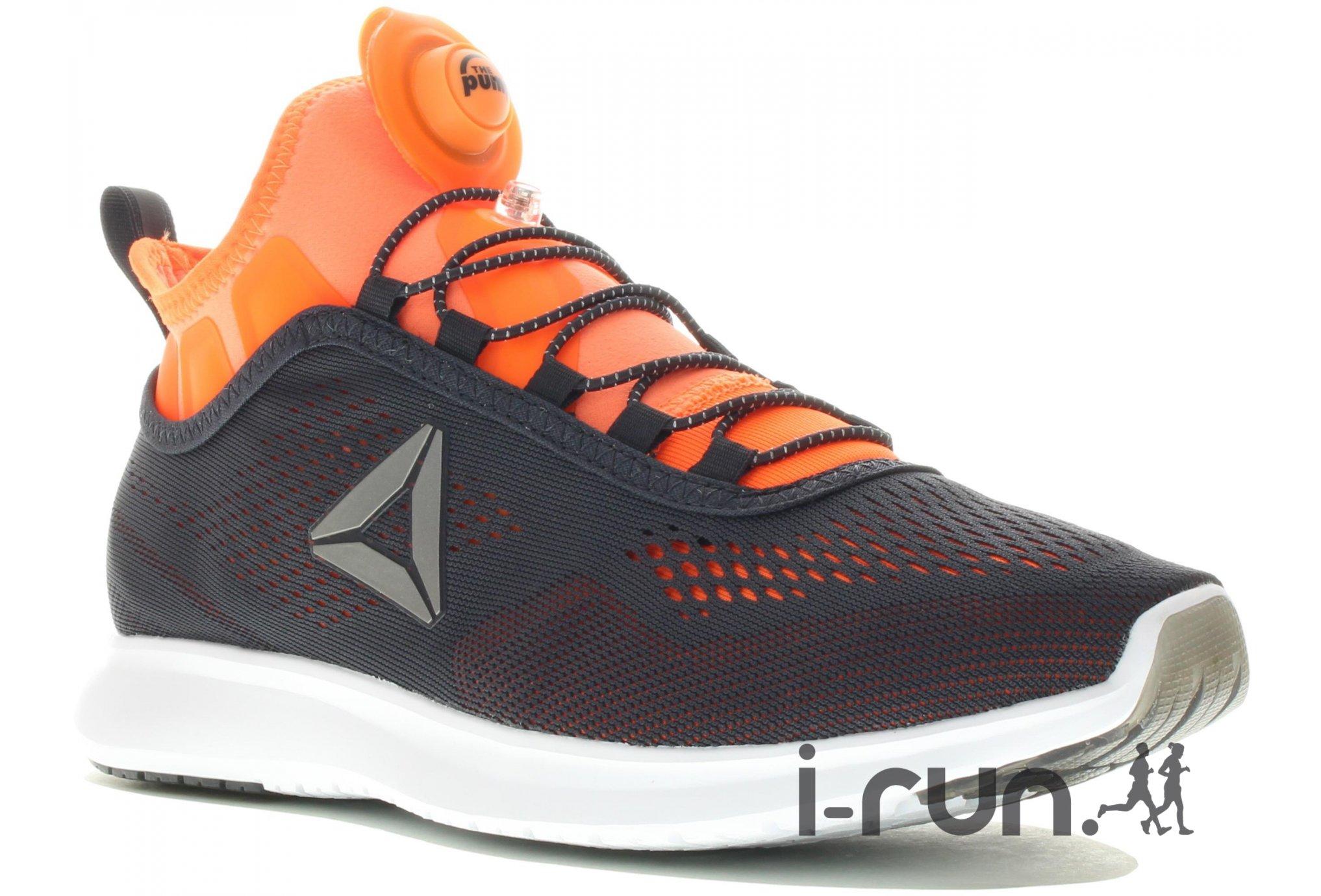Reebok Pump Plus Tech M Diététique Chaussures homme