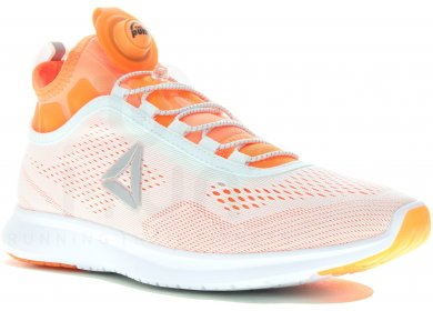 Reebok Pump Plus Tech W