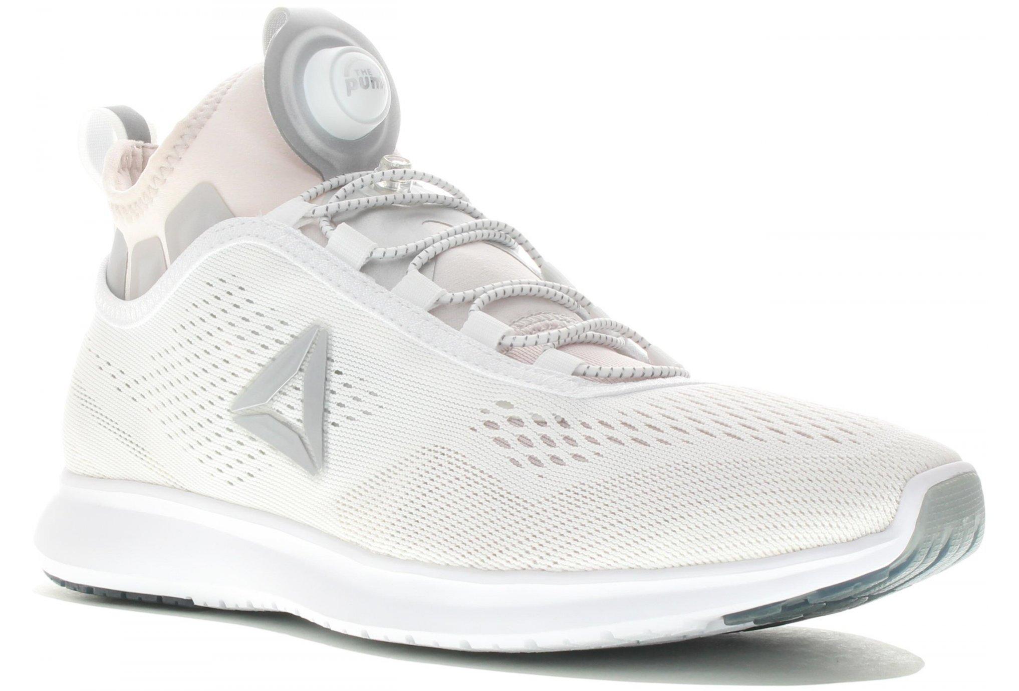 Reebok Pump Plus Tech W Diététique Chaussures femme