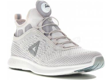 Chaussures Pas Running Femme Cher Reebok Pump Ultraknit W Plus wYBqp