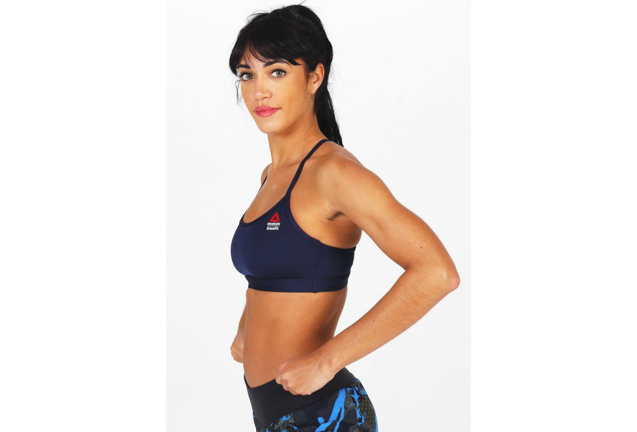 Reebok RC Skinny vêtement running femme