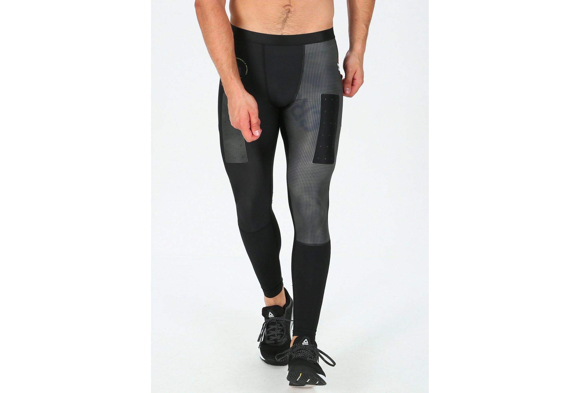 Reebok RCF Compression M Diététique Vêtements homme