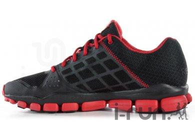 Reebok RealFlex Transition 4.0 M pas cher - Chaussures homme Reebok ... 73354d747