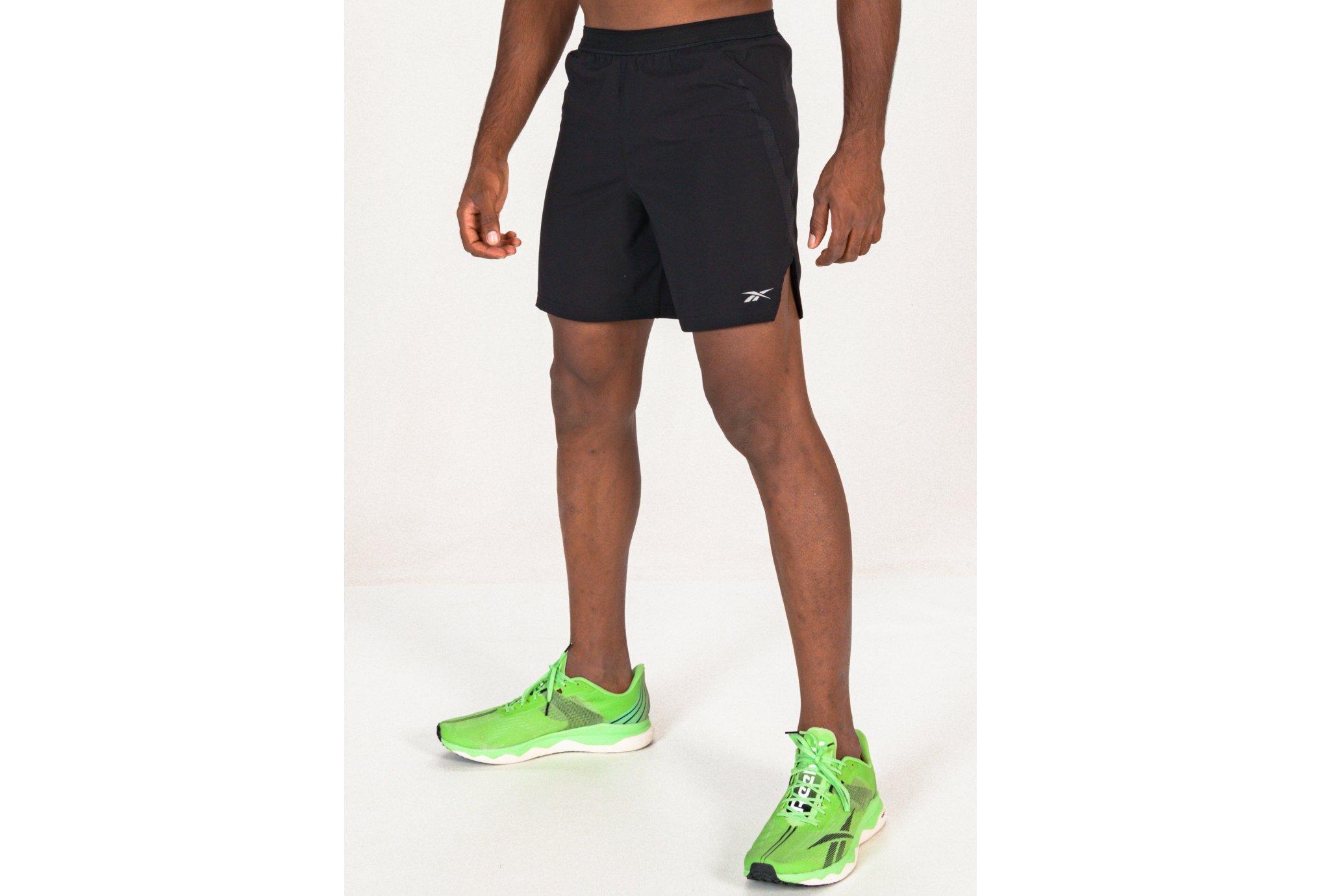 Reebok Running Woven M vêtement running homme
