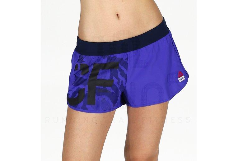 Reebok Pantalón corto CrossFit Ass To Ankle