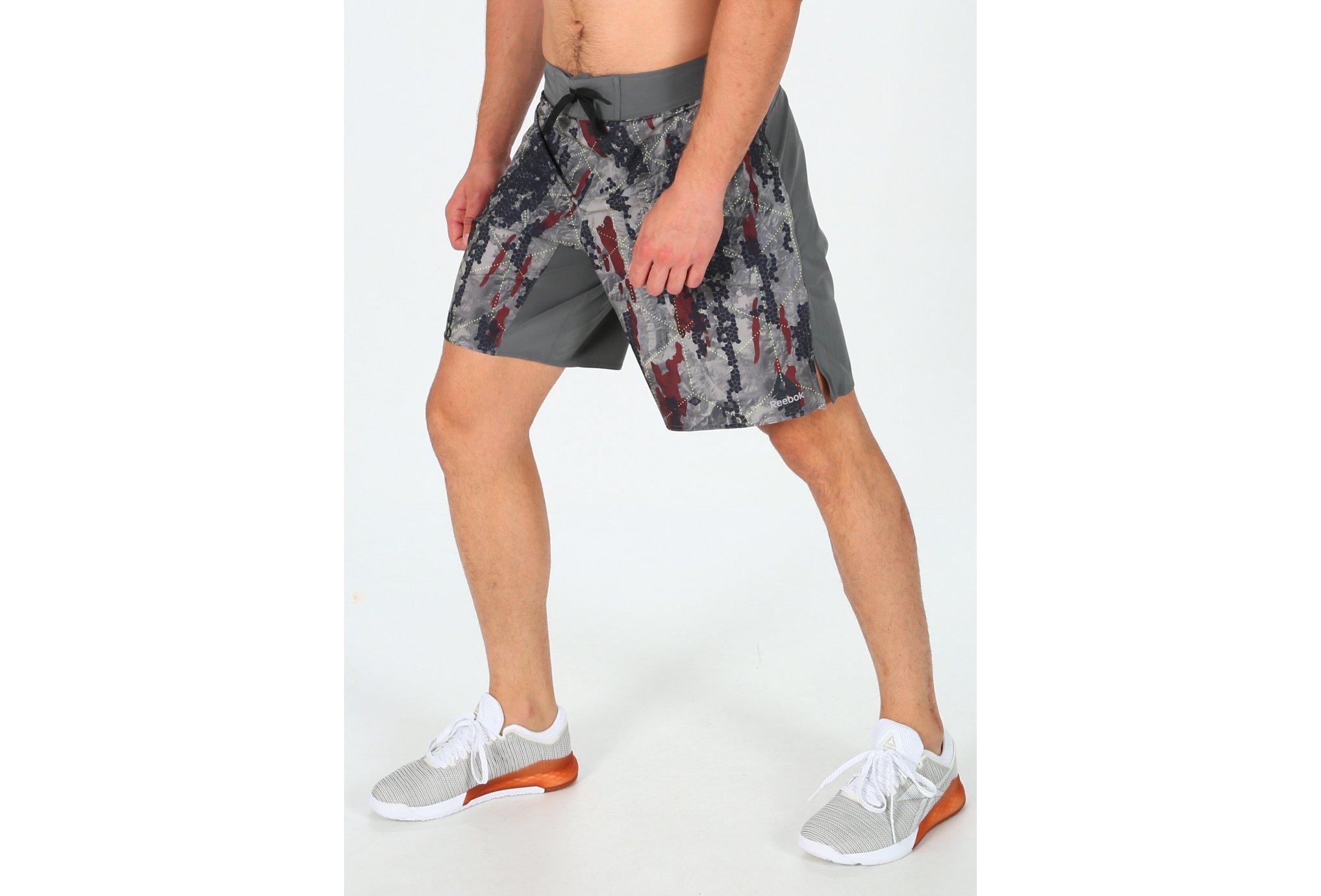 Reebok Spartan Race Board M Diététique Vêtements homme