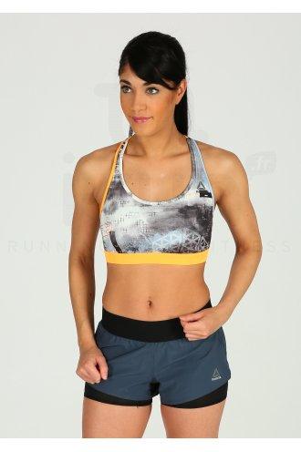 Reebok Spartan Race Sports W pas cher - Vêtements femme running ... ebd4fc58e03