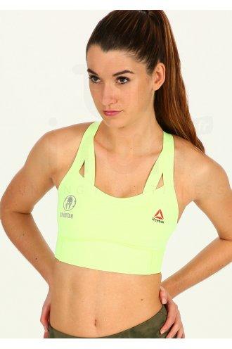 Trail Session Reebok Spartan Race W vêtement running femme